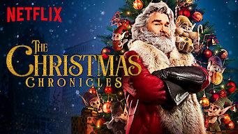 Netflixオリジナル「クリスマス・クロニクル」の感想 久しぶりに当たりのクリスマス映画