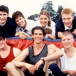 【Get Real 1998】王道でいい!イギリスの高校生ゲイの青春ラブストーリー【同級生】