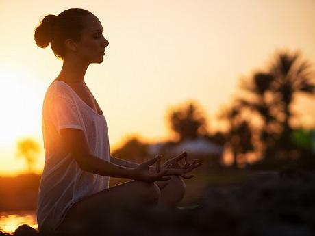 オークランドで瞑想合宿に行ってきます☆