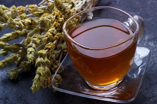 中国人がジャスミン茶をよく飲むのは体臭対策 私の体臭もジャスミン化実験
