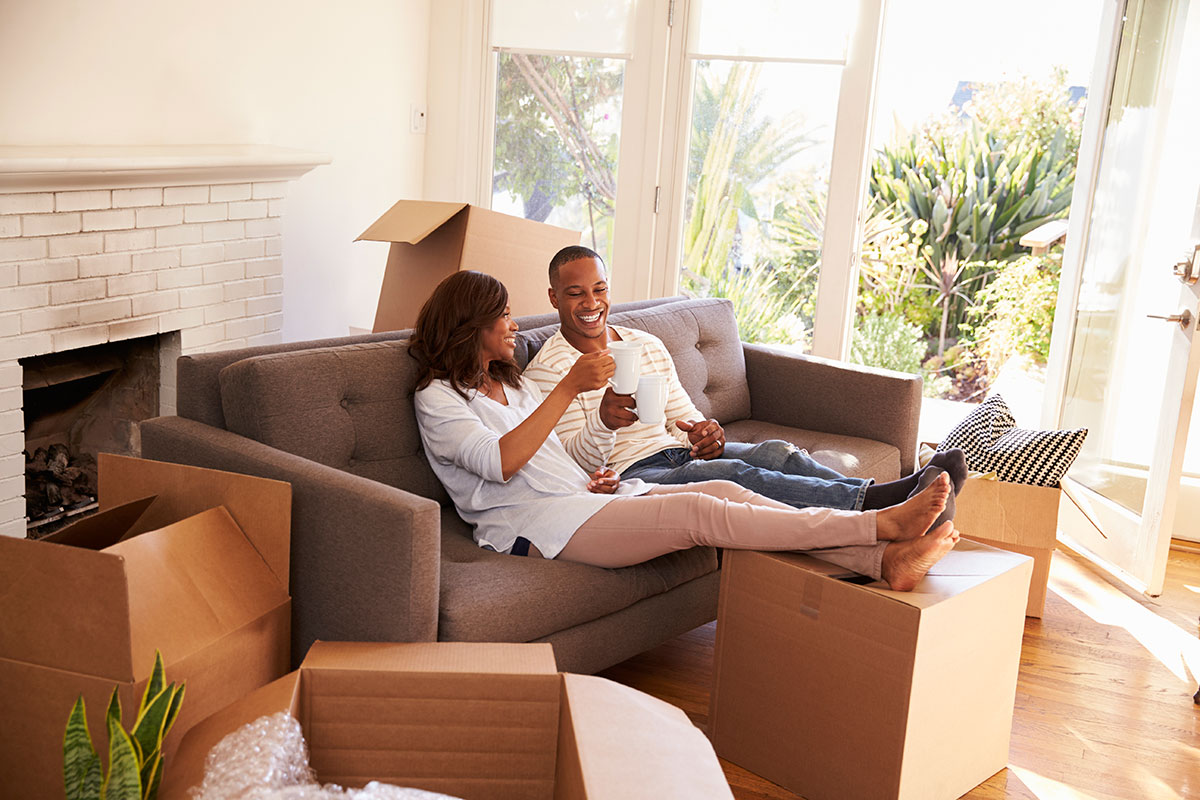 relax in moving