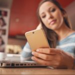 私のブログに来るとiPhone11が当たる件について