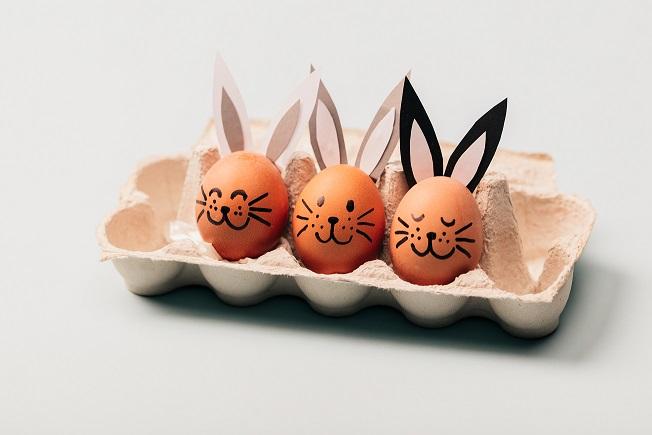 「今朝冷蔵庫に卵あったよね?」を英語で言ってみよう☆
